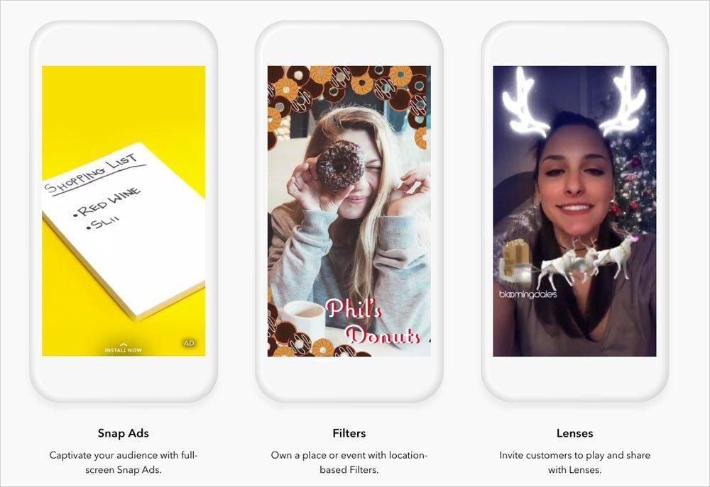 Snapchat Ads Manager: Getting Familiar with the Functionality