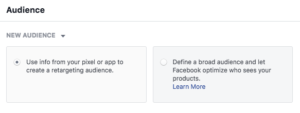 dynamic product ads, dynamic retargeting, facebook dynamic ads, Facebook Dynamic Product Ads
