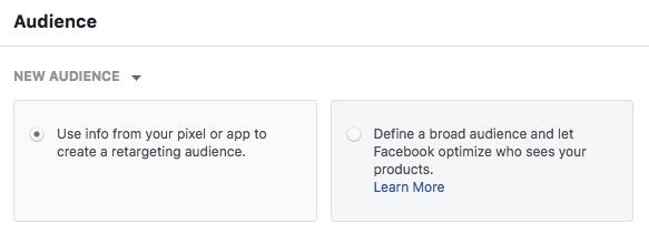 Динамический ретаргетинг в Facebook. Детальный гайд по настройке
