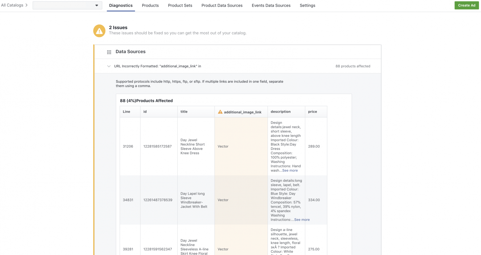 Facebook Dynamic Product Ads: Setup Guide
