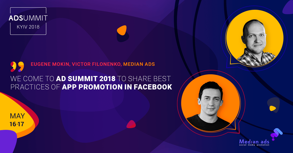 How to Successfully Promote an Event Online: Ad Summit Kyiv 2018 Case