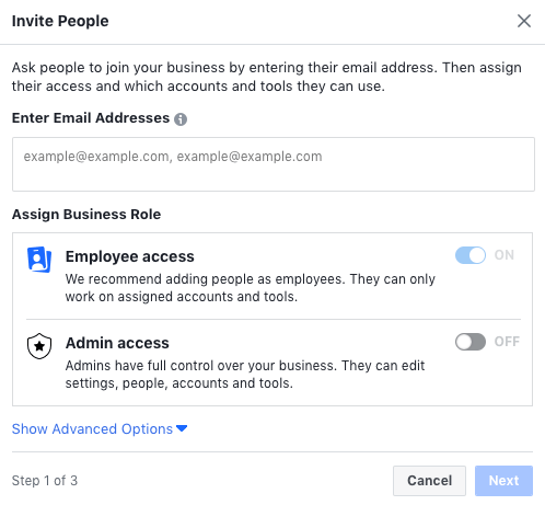 how to use facebook business manager, facebook business manager, facebook ads manager, facebook for business, facebook business page, facebook advertising, how to set up facebook business manager